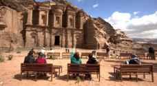 نمو القطاع السياحي في المملكة خلال 5 أشهر