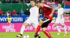 صربيا تسعى لحسم عبورها لدور الثاني في المونديال على حساب سويسرا