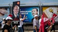 تركيا تصوت اليوم في الانتخابات الأكثر تحدياً لأردوغان