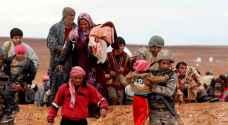 قبيل عملية عسكرية وشيكة.. الأردن: لسنا قادرين على استقبال مزيد من اللاجئين السوريين
