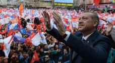 اردوغان يتصدر الانتخابات الرئاسية التركية بعد فرز 20% من الاصوات