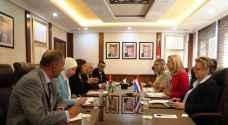 هولندا تقر مساعدات للأردن ولبنان وتركيا بقيمة 400 مليون يورو