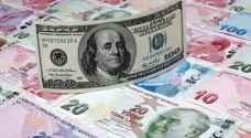 تحسن الليرة التركية أمام الدولار بعد فوز اردوغان