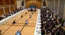 مشاورات سداسية في جنيف بشأن سوريا