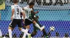 الأرجنتين تهزم نيجيريا وتتأهل لملاقاة فرنسا في الدور الثاني