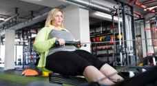الرياضة والحمية تزيدان فرص الحمل لمن تعاني البدانة
