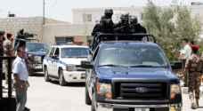 الأشغال 10 سنوات لـ7 متهمين خططوا لتنفيذ عمليات ارهابية في الأردن