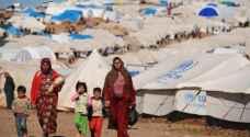 نحو 400 لاجئ سوري يغادرون شرق لبنان الى بلدهم بموجب اتفاق مع دمشق