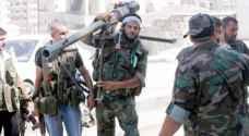 """الفصائل المعارضة أمام خيارات """"أحلاها مر"""" في جنوب سوريا"""