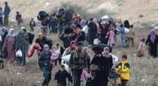 """الأمير زيد يحذر من """"كارثة"""" انسانية بسبب معارك درعا"""