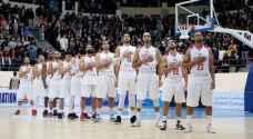 منتخب السلة يحافظ على صدارة مجموعته بتصفيات كأس العالم