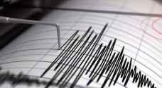 زلزال يضرب الساحل الغربي للمكسيك