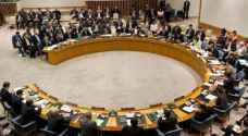 مجلس الأمن يدعو الجماعات المسلحة إلى مغادرة منطقة العزل في الجولان