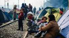مصر ترفض إقامة مخيمات استقبال لاجئين على أراضيها