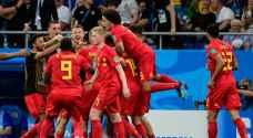 بلجيكا تضرب موعدا مع البرازيل بعد مباراة مجنونة مع اليابان