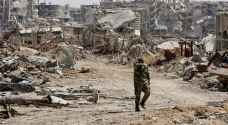 ماذا قال المفوض العام للأونروا عن مخيم اليرموك؟
