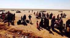 وفاة نازح سوري وإدخال 9 حالات حرجة لمستشفيات وزارة الصحة