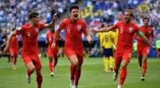 إنجلترا تتأهل لنصف نهائي المونديال بعد غياب 28 عاما