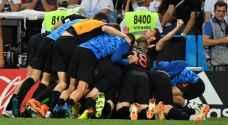 كرواتيا تقصي روسيا بركلات الترجيح وتضرب موعدا مع إنجلترا في نصف النهائي