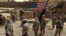 مقتل جندي أمريكي وإصابة اثنين برصاص مجندين أفغان
