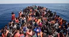 توافق ايطالي ليبي على احياء معاهدة الصداقة لمعالجة ملف المهاجرين