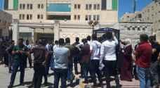 ديوان الخدمة المدنية يرد على مطالب المحتجين