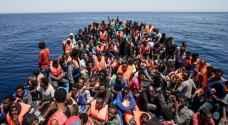 انقاذ نحو 600 مهاجر في النيجر بعد طردهم من الجزائر