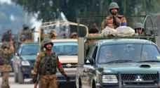 باكستان تقتل العقل المدبر لأسوأ تفجير انتحاري في تاريخها