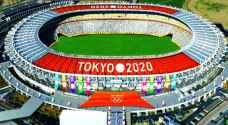 اولمبياد طوكيو 2020: سباق بين انجاز الاشغال وموجة الحر القاتلة