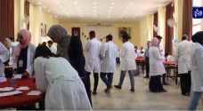 ما الفائدة المرجوة من إقامة الأيام الطبية المجانية في الكرك ؟ - فيديو