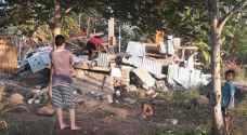 زلزال بقوة 6,4 درجات يضرب إندونيسيا