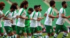 منتخب العراق يحقق فوزاً كبيراً أمام منتخب فلسطين ودياً