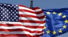 """الاتحاد الاوروبي """"يأسف"""" للعقوبات الأمريكية ويريد الدفاع عن مصالحه"""