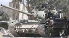 الاحتلال: سوريا عززت حجم قواتها ليفوق مستويات ما قبل الحرب الأهلية