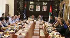 وزير الداخلية يتوعد مطلقي العيارات النارية قبل يوم من نتائج التوجيهي