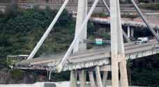 30 قتيلا على الأقل في انهيار الجسر في ايطاليا