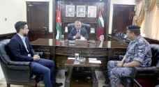 الملك: الأردن قوي ويزداد منعة كل يوم بوعي الأردنيين وتماسكهم.. فيديو