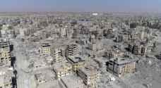 بوتين يدعو الاتحاد الأوروبي إلى المشاركة في إعادة إعمار سوريا