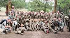 أمريكا تفتح باب انضمام الأردنيين للأكاديميات العسكرية في الولايات المتحدة