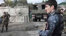 """""""داعش"""" يتبنى الهجمات ضد الشرطة في الشيشان"""