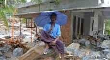 حوالى 400 شخص لقوا حتفهم في فيضانات الهند