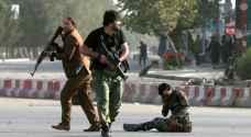 سقوط عدة صواريخ على كابول