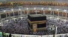 وفاة حاجة أردنية في مكة المكرمة