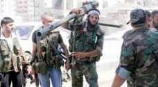 روسيا تتهم المعارضة السورية بالتحضير لهجوم كيميائي في إدلب