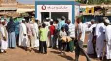 """""""أزمة خبز"""" تهدد العاصمة السودانية"""