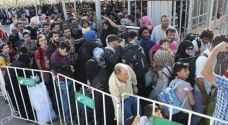 سوريا جاهزة لعودة مليون لاجئ