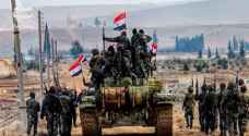 رويترز: الجيش السوري يستعد للهجوم على إدلب على مراحل