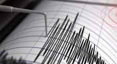 زلزال يهز اليونان