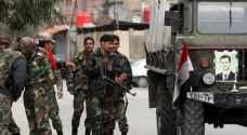 تحذيرات أمريكية رمزية مع تقبل انتصار عسكري للأسد بسوريا