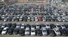 الجمارك: استحداث الية جديدة لشطب السيارات الكترونياً